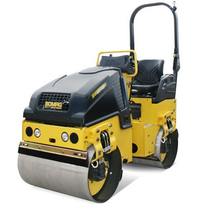 Roller hire